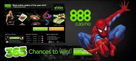 888 casino 10 euro gratis