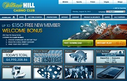 william hill casino club online