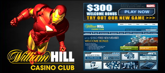wilhelm hill casino club